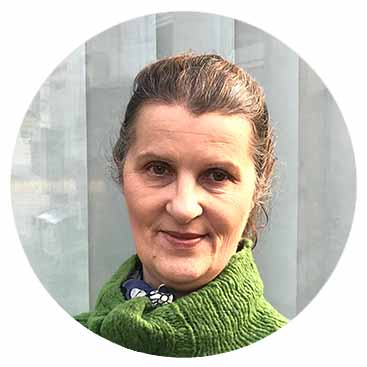 Karin Dax