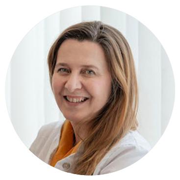 Dr. Valentina Markovic