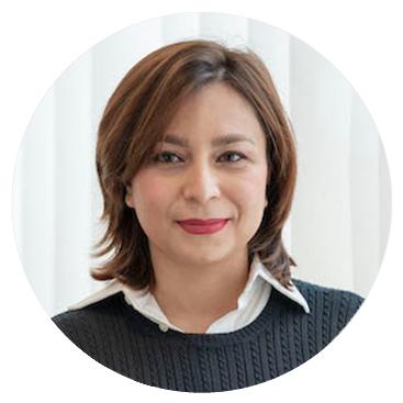 Mag. Dr. Sara Ghassemi